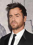 LOS ANGELES, CA - APRIL 04:  Actor Justin Theroux  attends the premiere of HBO's 'The Leftovers' Season 3 at Avalon Hollywood on April 4, 2017 in Los Angeles, California.