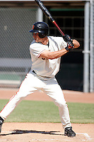 Karl Benusa -San Francisco Giants 2009 Instructional League. .Photo by:  Bill Mitchell/Four Seam Images..