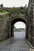 sand gate, Berwick-upon-Tweed
