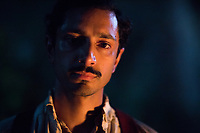 The Sisters Brothers (2018)<br /> Riz Ahmed<br /> *Filmstill - Editorial Use Only*<br /> CAP/MFS<br /> Image supplied by Capital Pictures