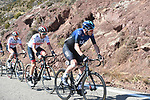 Chris Froome (GBR) Team Sky in action during Stage 4 of the Volta Ciclista a Catalunya 2019 running 150.3km from Llanars (Vall De Camprodon) to La Molina (Alp), Spain. 28th March 2019.<br /> Picture: Colin Flockton | Cyclefile<br /> <br /> <br /> All photos usage must carry mandatory copyright credit (© Cyclefile | Colin Flockton)