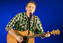 The Falkirk Music Pot, Falkirk Town Hall : Andrew Howie, The Carron River.