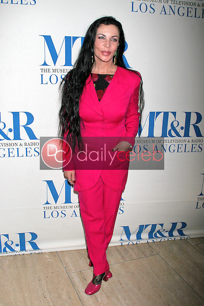 Loreen Arbus<br />at the Museum of Television and Radio's Presentation of &quot;She Made It: Women Creating Television and Radio&quot;. Museum of Television and Radio, Los Angeles, CA. 12-05-06<br />Dave Edwards/DailyCeleb.com 818-249-4998