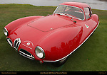 Alfa Romeo 1953 Pininfarina Disco Volante Coupe, Pebble Beach Concours d'Elegance