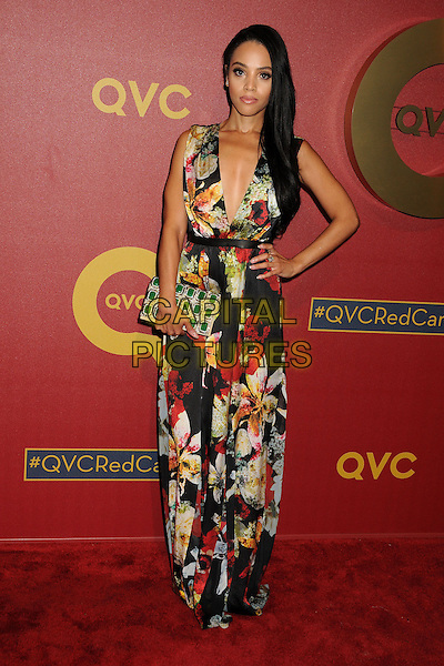 28 February 2014 - Los Angeles, California - Bianca Lawson. QVC Presents Red Carpet Style held at the Four Seasons Hotel. <br /> CAP/ADM/BP<br /> &copy;Byron Purvis/AdMedia/Capital Pictures
