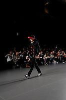 Eugenio Loarce at Mercedes-Benz Fashion Week Madrid 2013