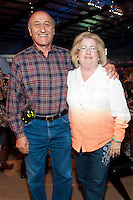 American Cancer Society's Cattlebarons Ball at George Ranch