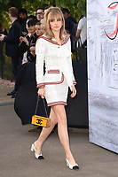 Suki Waterhouse<br /> arriving for the Serpentine Summer Party 2018, Hyde Park, London<br /> <br /> ©Ash Knotek  D3409  19/06/2018
