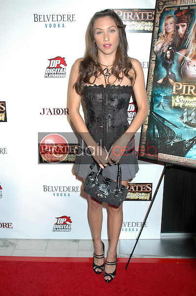 Celeste Starr<br />at the Premiere of 'Pirates 2'. Orpheum Theatre, Los Angeles, CA. 09-27-08<br />Dave Edwards/DailyCeleb.com 818-249-4998