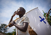 THREE BRAVE AND LUCKY WOMEN ( in the first six photographs) <br />