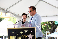 LOS ANGELES - July 26:  Jason Bateman, Will Arnett at the Jason Bateman Hollywood Walk of Fame Star Ceremony at the Walk of Fame on July 26, 2017 in Hollywood, CA