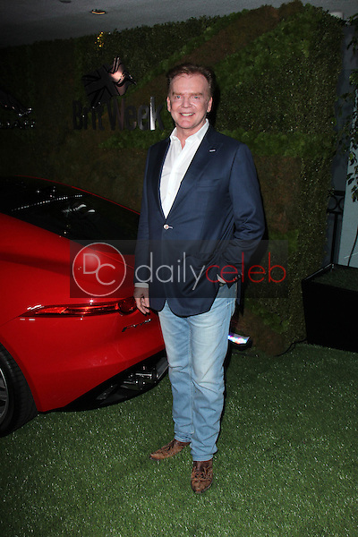 """Christopher Guy, Iconic Furniture Designer<br /> at Jaguar North America and Britweek Present """"A Villainous Affair,"""" The London West Hollywood, West Hollywood, CA 05-02-14<br /> David Edwards/DailyCeleb.Com 818-249-4998"""