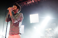 Passion Pit @ Congress Theater