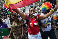 *Gay Pride 2014*