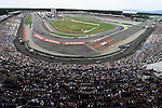 German GP Impressions - First Lap<br />  Foto &copy; nph / Mathis