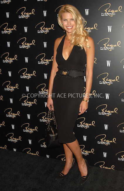 WWW.ACEPIXS.COM . . . . . ....January 17, 2007, New York City.....Beth Ostrosky attends the MAC Cosmetics celebration to honor Raquel Welch as a Beauty Icon at Gilt the New York Palace Hotel.....Please byline: KRISTIN CALLAHAN - ACEPIXS.COM.. . . . . . ..Ace Pictures, Inc:  ..(212) 243-8787 or (646) 679 0430..e-mail: picturedesk@acepixs.com..web: http://www.acepixs.com
