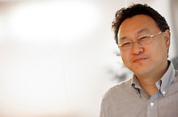 2010 Shuhei Yoshida, Sony Playstation CEO