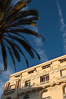 Europe/France/Provence-Alpes-Côte d'Azur/06/Alpes-Maritimes/Antibes/Juan-les-Pins: L'Hôtel Juana