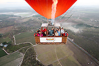 20160917 17 September Hot Air Cairns