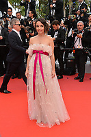 "CANNES, FRANCE. May 22, 2019: Elodie Bouchez at the gala premiere for ""Oh Mercy!"" at the Festival de Cannes.<br /> Picture: Paul Smith / Featureflash"