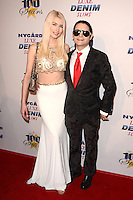LOS ANGELES - FEB 26:  Wife, Corey Feldman at the 27th Annual Night of 100 Stars Oscar Viewing Gala at the Beverly Hilton Hotel on February 26, 2017 in Beverly Hills, CA