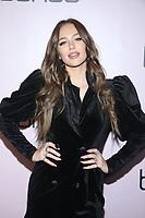 LOS ANGELES, CA - NOVEMBER 7: Delilah Belle Hamlin at the boohoo.com Holiday Party at Nightingale Plaza in Los Angeles, California on November 7, 2019.    <br /> CAP/MPI/SAD<br /> ©SAD/MPI/Capital Pictures