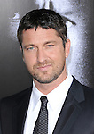 Gerard Butler at The Overature Film L.A. Premiere of Law Abiding Citizen held at The Grauman's Chinese Theater in Hollywood, California on October 06,2009                                                                   Copyright 2009 DVS / RockinExposures