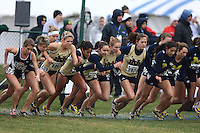 XC08 NCAA Notre Dame