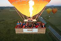 20140612 June 12 Hot Air Balloon Gold Coast