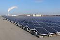Sakai Solar power plant