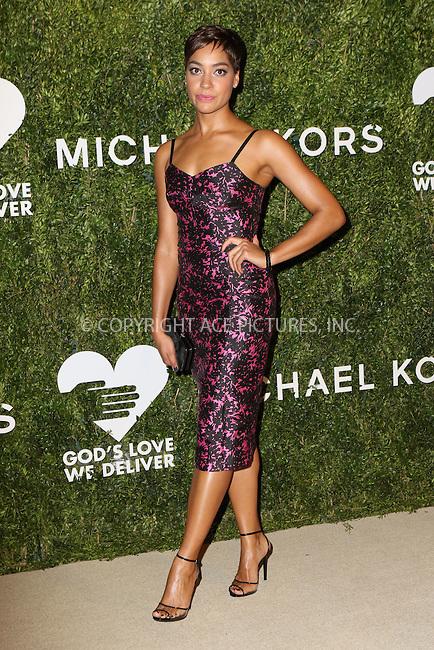 www.acepixs.com<br /> <br /> October 17 2016, New York City<br /> <br /> Cush Jumbo arriving at the God's Love We Deliver Golden Heart Awards on October 17, 2016 in New York City. <br /> <br /> By Line: Nancy Rivera/ACE Pictures<br /> <br /> <br /> ACE Pictures Inc<br /> Tel: 6467670430<br /> Email: info@acepixs.com<br /> www.acepixs.com