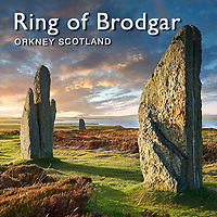 Ring of Brodgar Orkney Images, Pictures & Photos