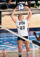 FIU Volleyball v. UCF (9/17/15)