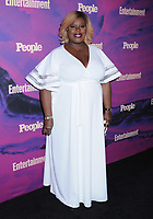 13 May 2019 - New York, New York - Retta at the Entertainment Weekly & People New York Upfronts Celebration at Union Park in Flat Iron. Photo Credit: LJ Fotos/AdMedia