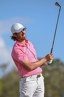 Aaron Baddeley (AUS) watches his tee shot on 14 during round 3 of the Arnold Palmer Invitational at Bay Hill Golf Club, Bay Hill, Florida. 3/9/2019.<br /> Picture: Golffile | Ken Murray<br /> <br /> <br /> All photo usage must carry mandatory copyright credit (&copy; Golffile | Ken Murray)