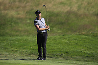 Haydn Porteous (RSA) on the 6th during Round 1 of the HNA Open De France at Le Golf National in Saint-Quentin-En-Yvelines, Paris, France on Thursday 28th June 2018.<br /> Picture:  Thos Caffrey | Golffile