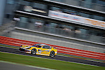 Lee Mowle/Gary Simms - Optimum Motorsport Ginetta G50