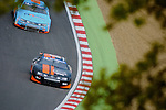 Willy Boucenna/Philippe Baudiniere - Pole Position 81 Ford Mustang