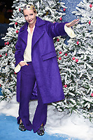 "LONDON, UK. November 11, 2019: Emma Thompson arriving for the ""Last Christmas"" premiere at the BFI Southbank, London.<br /> Picture: Steve Vas/Featureflash"