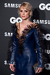 Actress Maggie Civantos attends the 2018 GQ Men of the Year awards at the Palace Hotel in Madrid, Spain. November 22, 2018. (ALTERPHOTOS/Borja B.Hojas)