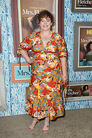 """LOS ANGELES - OCT 21:  Katie Kershaw at the """"Mrs Fletcher"""" Premiere Screening at the Avalon Hollywood on October 21, 2019 in Los Angeles, CA"""