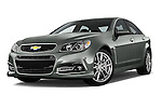 Chevrolet SS Base Sedan 2014