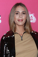 NEW YORK, NY - SEPTEMBER 12: Carmen Carrera at Us Weekly's Most Stylish New Yorkers Party at The Jane on September 12, 2017 in New York City.