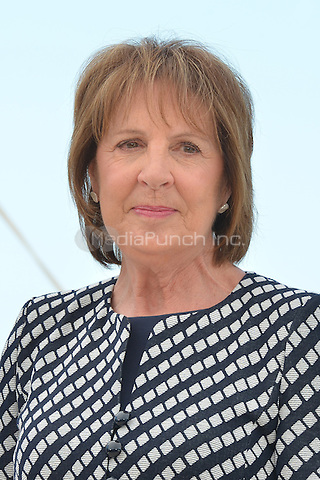 Penelope Wilton at the Photocall &laquo;The BFG` - 69th Cannes Film Festival on May 14, 2016 in Cannes, France.<br /> CAP/LAF<br /> &copy;Lafitte/Capital Pictures<br /> Penelope Wilton at the Photocall &acute;The BFG` - 69th Cannes Film Festival on May 14, 2016 in Cannes, France.<br /> CAP/LAF<br /> &copy;Lafitte/Capital Pictures / MediaPunch ***North America &amp; South American Rights Only***