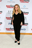 WESTWOOD, CA - OCTOBER 30: Suzanne Todd, at Premiere Of STX Entertainment's 'A Bad Moms Christmas' At The Regency Village Theatre in Westwood, California on October 30, 2017. Credit: Faye Sadou/MediaPunch