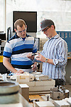 1203-48 005<br /> <br /> 1203-48 MET Labs<br /> <br /> Manufacturing Engineering Technology Lab, Fulton College of Engineering, Tools, Collaboration.<br /> <br /> March 28, 2012<br /> <br /> Photo by Jaren Wilkey/BYU<br /> <br /> &copy; BYU PHOTO 2012<br /> All Rights Reserved<br /> photo@byu.edu  (801)422-7322