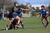 Nelson College v Waimea / Marlborough