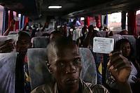 Haitianos Acre  São Paulo