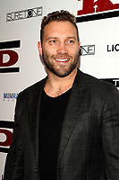 "LOS ANGELES - MAR 6:  Jai Courtney at the ""The Kid"" Premiere at the ArcLight Hollywood on March 6, 2019 in Los Angeles, CA"