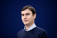 Serguei Chargounov